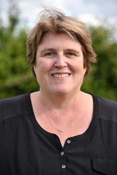 Anne-Laure Boché