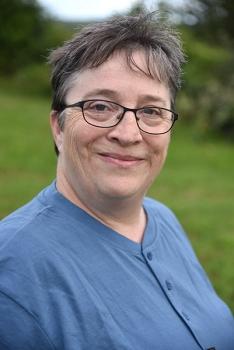 Catherine Radigois