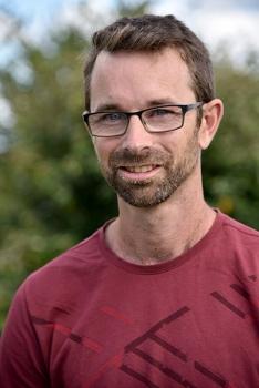 Frédéric Boudan