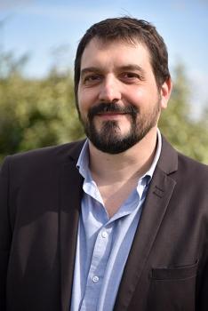 Ludovic Joyeux