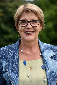 Sylvie Pelloquin