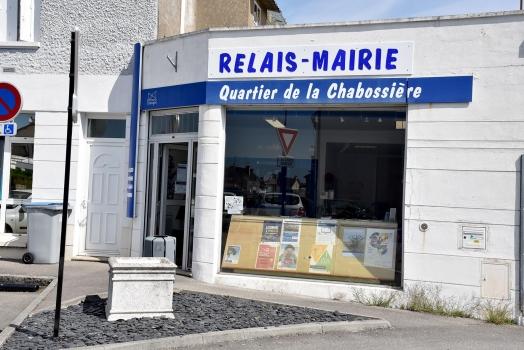 Relais-mairie de la Chabossière