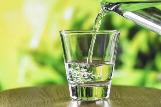 verre d'eau enquête publique Couëron NOVEMBRE 2020