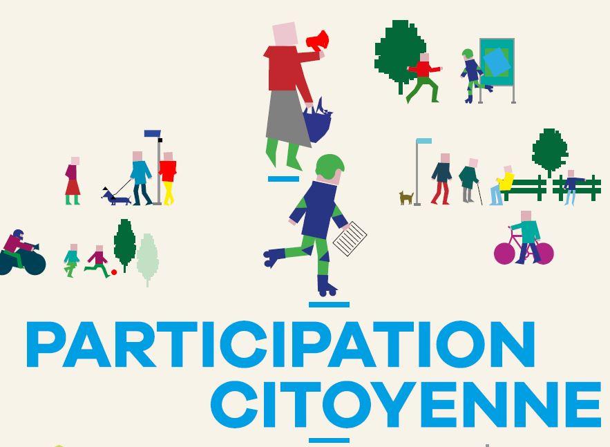 Participation citoyenne couëron